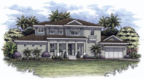 1468 S Jefferson Avenue Sarasota FL 34239