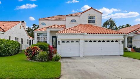 2816 La Concha Drive Clearwater FL 33762