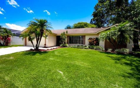 2181 Rivers Bend Court Clearwater FL 33763
