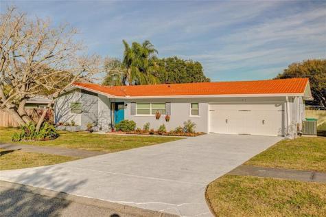 1409 Highfield Drive Clearwater FL 33764