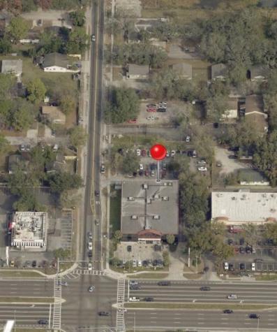 1502 E Fowler Avenue Tampa FL 33612