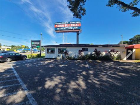 6845 N Dale Mabry Highway Tampa FL 33614