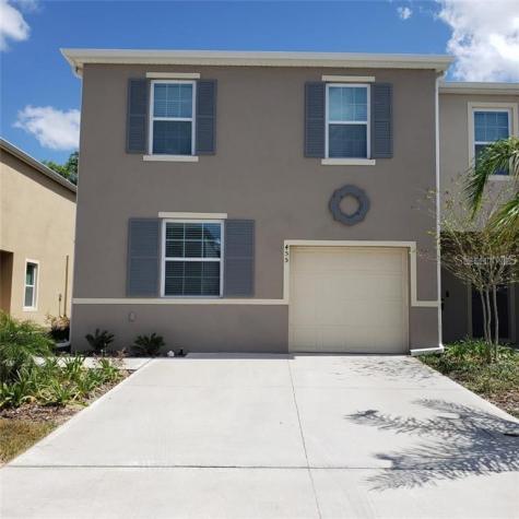 455 Arbor Lakes Drive Davenport FL 33896