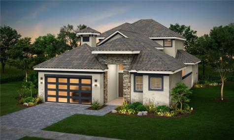 2754 Willingam Drive Davenport FL 33837