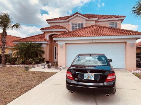 112 Paloma Drive Davenport FL 33837