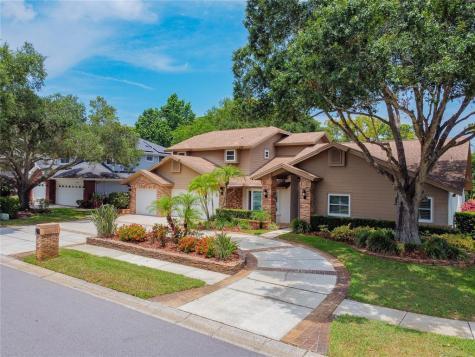 2920 Eagle Estates Circle N Clearwater FL 33761