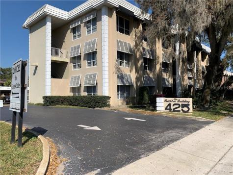 425 W Colonial Drive Orlando FL 32804