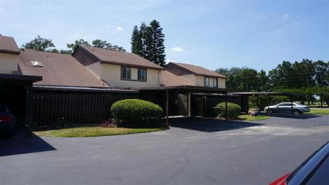 3307 Pine Cone Circle Clearwater FL 33760