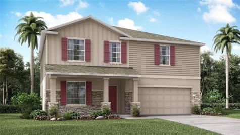 1640 Oak Blossom Drive Davenport FL 33837