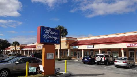 130 W State Road 434 Winter Springs FL 32708