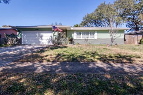 2266 Claiborne Drive Clearwater FL 33764
