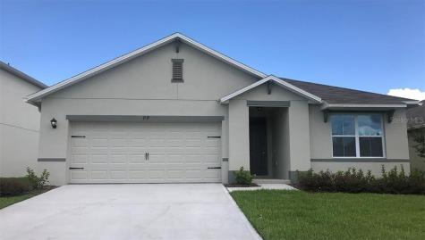 540 Noble Avenue Davenport FL 33837