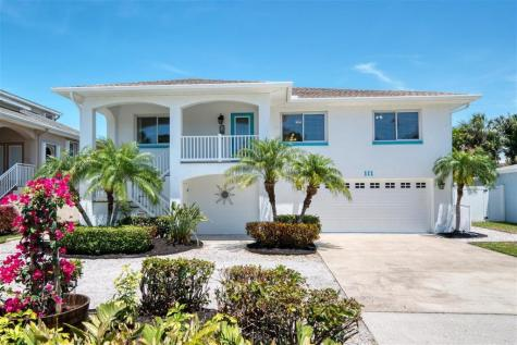 111 8th Street Belleair Beach FL 33786