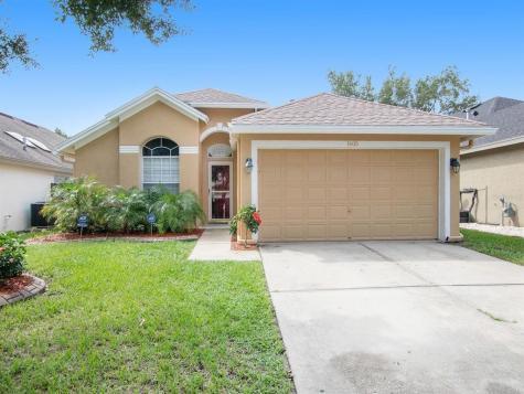 1605 Scotch Pine Drive Brandon FL 33511