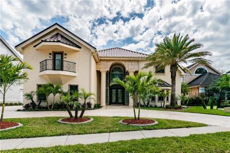 3009 Oakmont Drive Clearwater FL 33761
