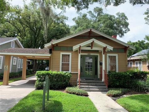 1416 E Concord Street Orlando FL 32803