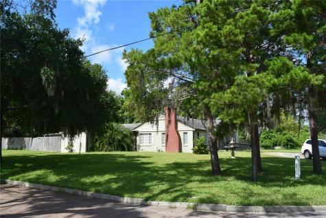 xxx Fairview & Grove Avenue Winter Park FL 32789