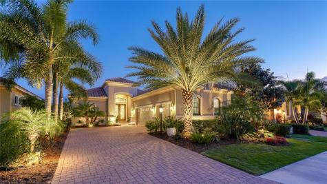 14618 Castle Park Terrace Lakewood Ranch FL 34202