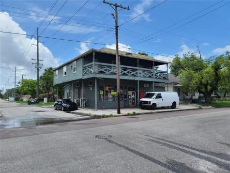 2223 Stuart Street Tampa FL 33605