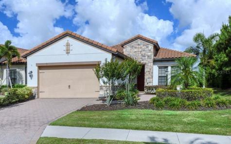 16406 Hillside Circle Lakewood Ranch FL 34202