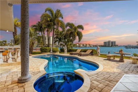 107 Harrison Avenue Belleair Beach FL 33786