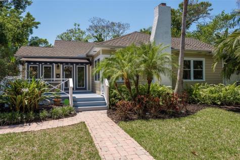 300 N Glenwood Avenue Clearwater FL 33755