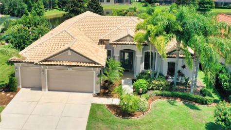14730 Bowfin Terrace Lakewood Ranch FL 34202