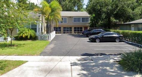 1513 E Livingston Street Orlando FL 32803