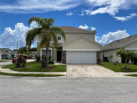 601 Windsor Estates Drive Davenport FL 33837