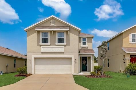 4813 San Palermo Drive Bradenton FL 34208