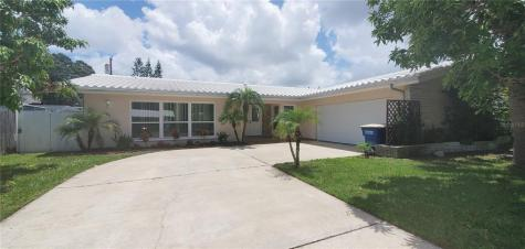 1429 S Hercules Avenue Clearwater FL 33764