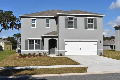 1099 Cypress Fox Boulevard Davenport FL 33897