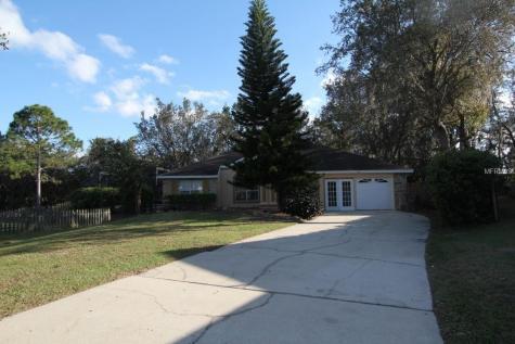 543 Pine Lake View Drive Davenport FL 33837