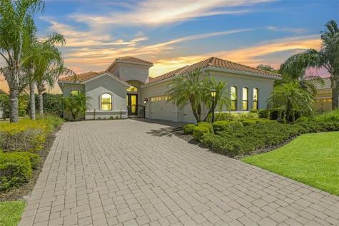 14703 Castle Park Terrace Lakewood Ranch FL 34202