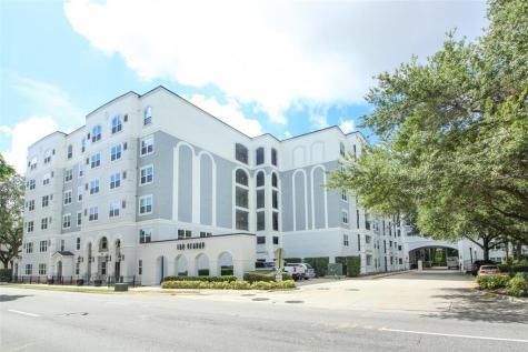 202 E South Street Orlando FL 32801