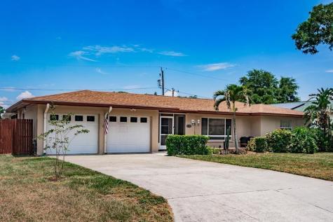 1532 Citrus Street Clearwater FL 33756