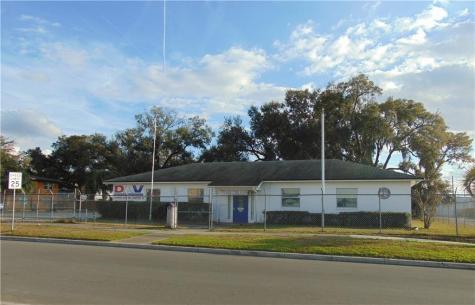 2040 W Central Boulevard Orlando FL 32805