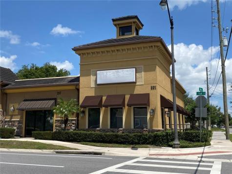 217-221 E Oak Street Kissimmee FL 34744