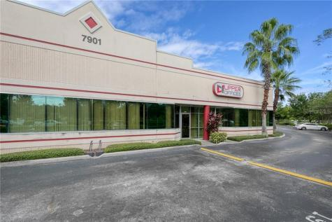 7901 Kingspointe Parkway Orlando FL 32819