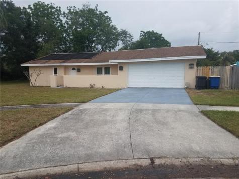 1628 Webb Drive Clearwater FL 33755