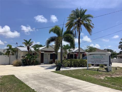 500 Alt 19 S Palm Harbor FL 34683