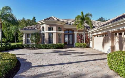 7808 Rosehall Cove Lakewood Ranch FL 34202
