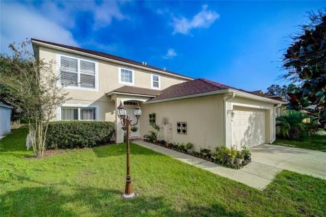 126 Whitby Street Davenport FL 33897