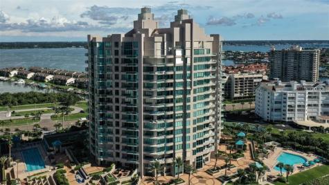 1560 Gulf Boulevard Clearwater FL 33767