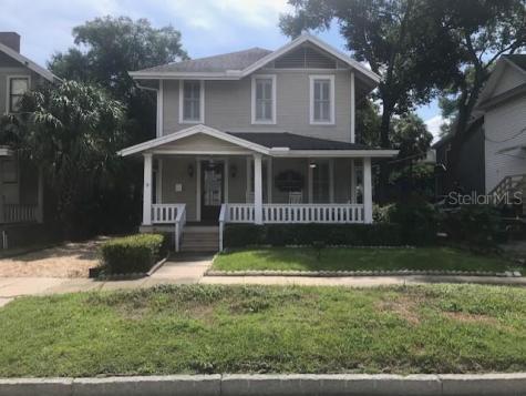 310 S Fielding Avenue Tampa FL 33606
