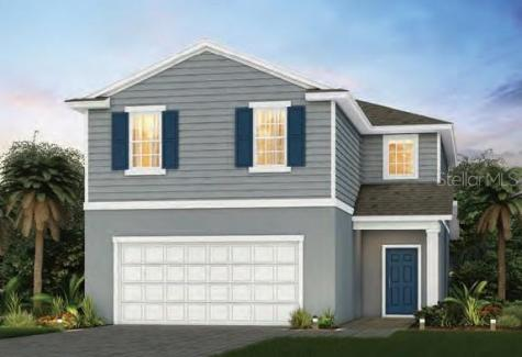 1667 Kona Lane Davenport FL 33897