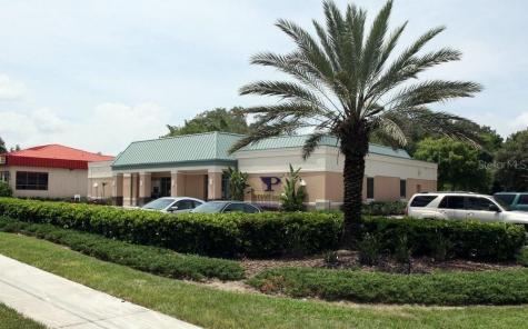 5140 E Fowler Avenue Tampa FL 33617