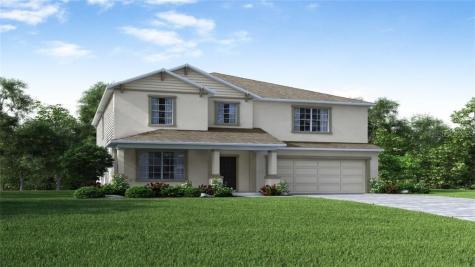 1636 Oak Blossom Drive Davenport FL 33837