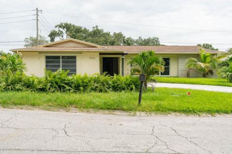 1800 Northwood Drive Clearwater FL 33764