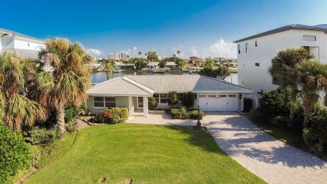 2244 Donato Drive Belleair Beach FL 33786